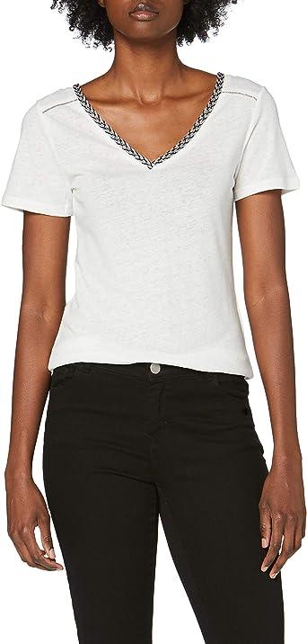 Morgan Camiseta para Mujer