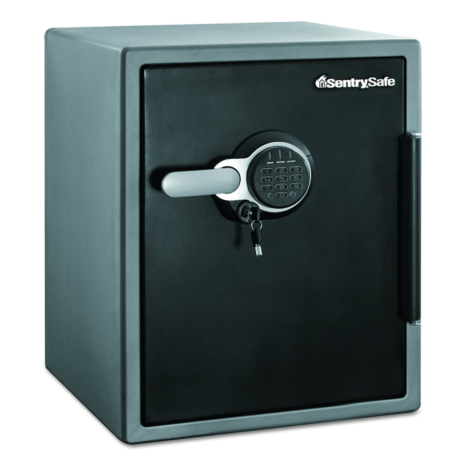 SentrySafe Sentry Safe Lock Boxes (SFW205GRC) fire chests,safes by SentrySafe (Image #3)