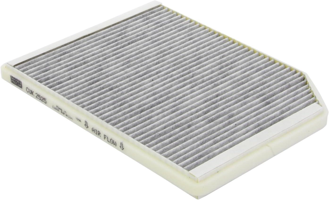 Mann Filter CU2525 Filter Innenraumluft