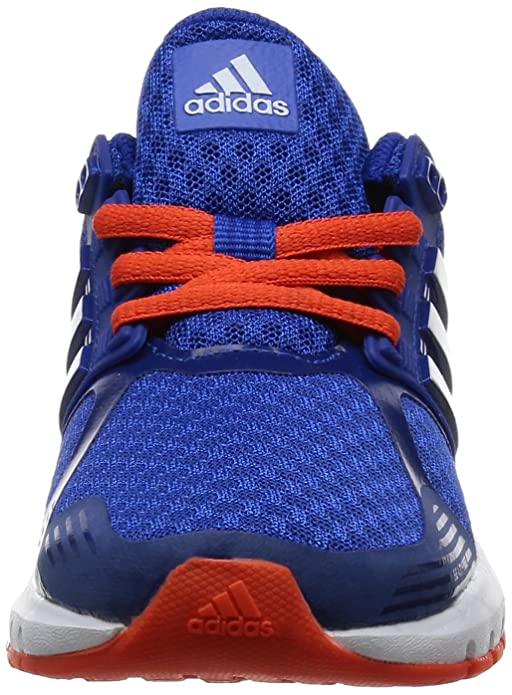 huge discount 0f486 fb1bd Adidas Duramo 8 K, Scarpe da Corsa Unisex - Bambini, Marrone (AzulFtwblaEnergi),  33 EU Amazon.it Scarpe e borse