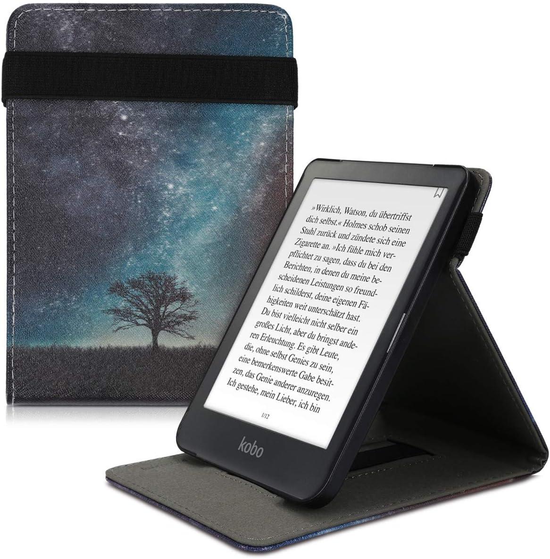 kwmobile Funda para Kobo Clara HD: Amazon.es: Electrónica
