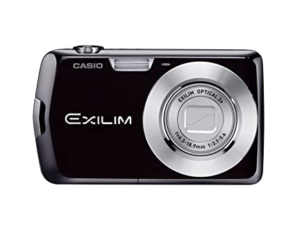 CASIO EX-Z5 DIGITAL CAMERA DRIVER PC