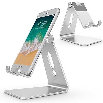 OMOTON Support Tlphone Portable Ajustable Avec Rotation 225