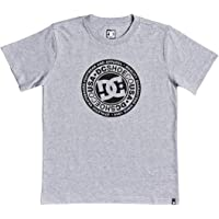DC Shoes Circle Star - Camiseta para Niños 8-16 EDBZT03380