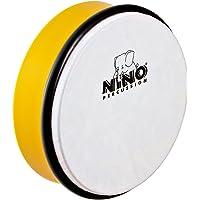 Nino Percussion NINO4Y - Pandero de mano (ABS
