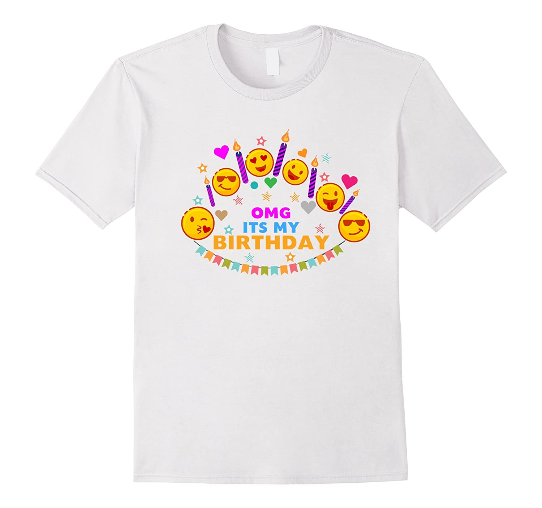 Omg Its My Birthday