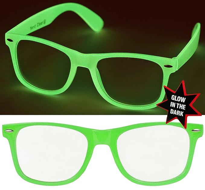 NERD® Club Sonnenbrille Neon Grün mOq0wAk1Y