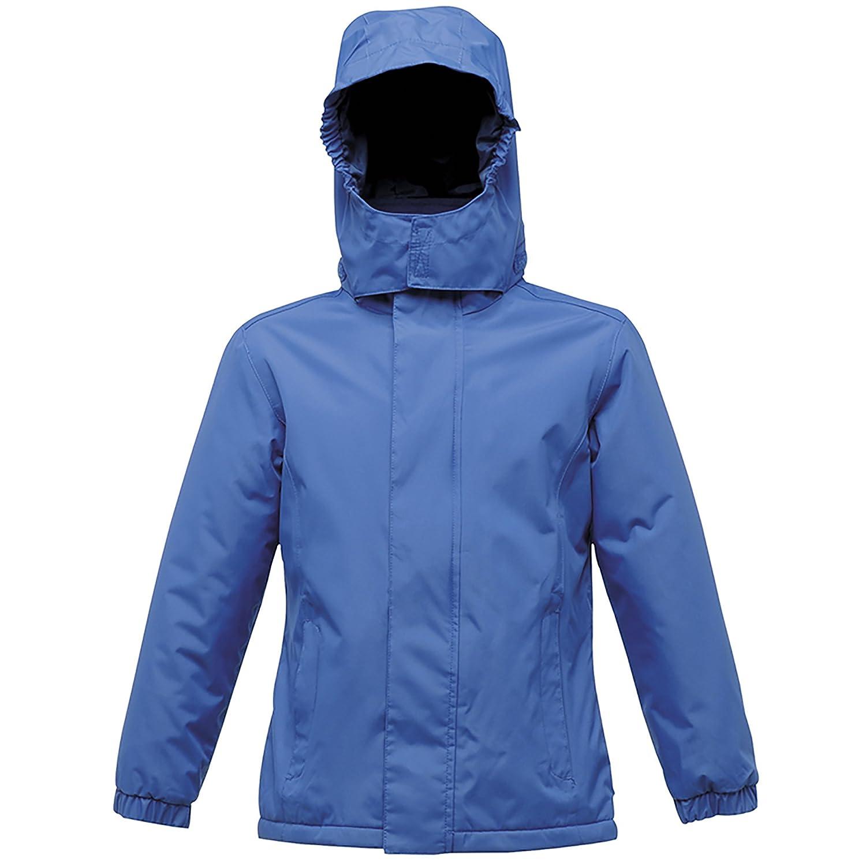 Regatta Kids Squad Jacket Rg250/Trw452