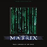 The Matrix [Red Pill / Blue Pill LP]