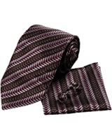 YAC1F02 Various of Colors Classic Silk Tie Fitness Presents Idea 3PT By Y&G