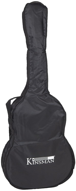 Kinsman KCB11 Basics - Custodia per chitarra da concerto