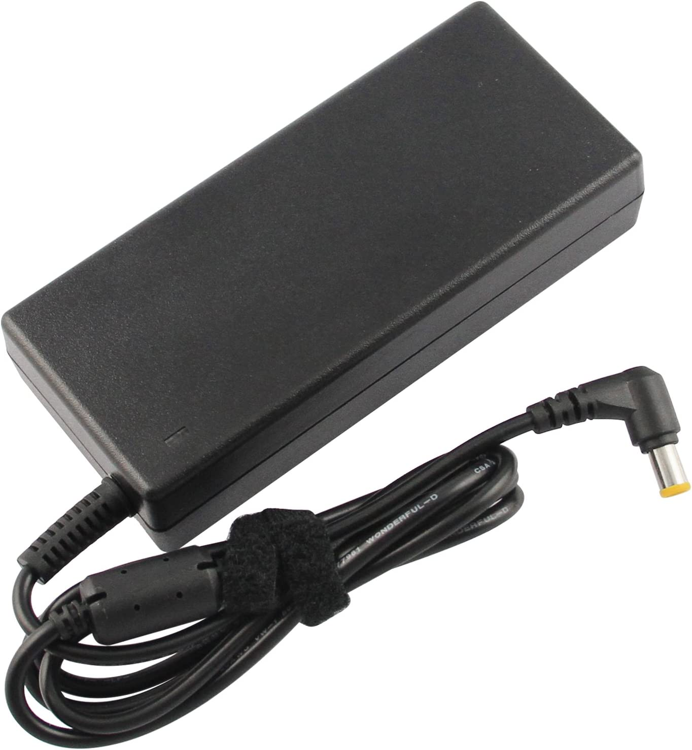 Futurebatt 19.5V 4.7A 90W AC Adapter Power Charger for Sony Vaio PCG-61215L PCG-61315L PCG-61317L PCG-61411L PCG-61511L PCG-61611L Sony VGP-AC19V10 VGP-AC19V11 VGP-AC19V14 VGP-AC19V22 Series Laptop