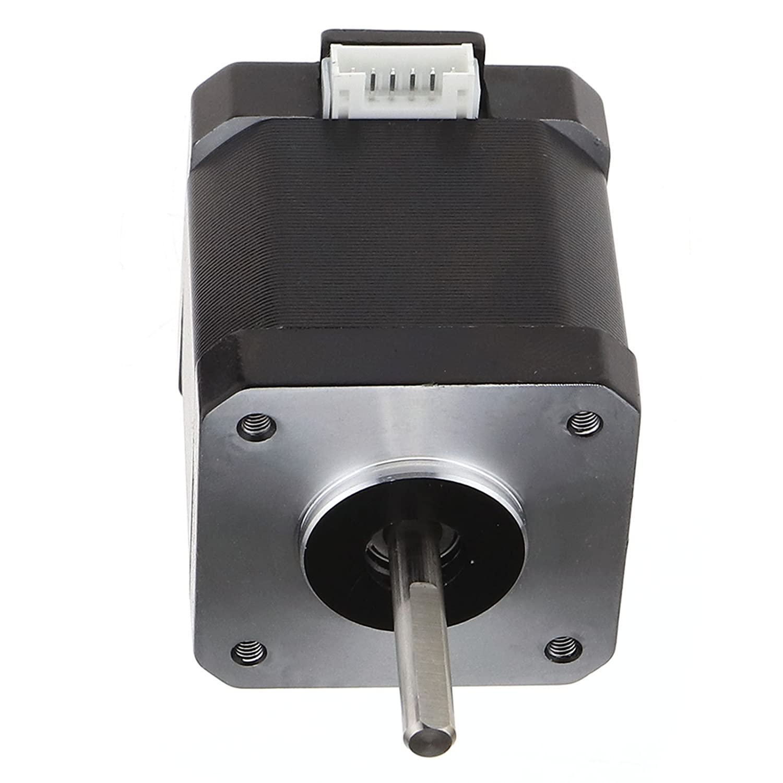 ENET 59Ncm Nema 17 Motore Passo-Passo 1 m Cavo Stampante 3D Reprap CNC Robot Industriale
