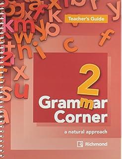 Grammar Corner 2. Teachers Guide (Em Portuguese do Brasil)