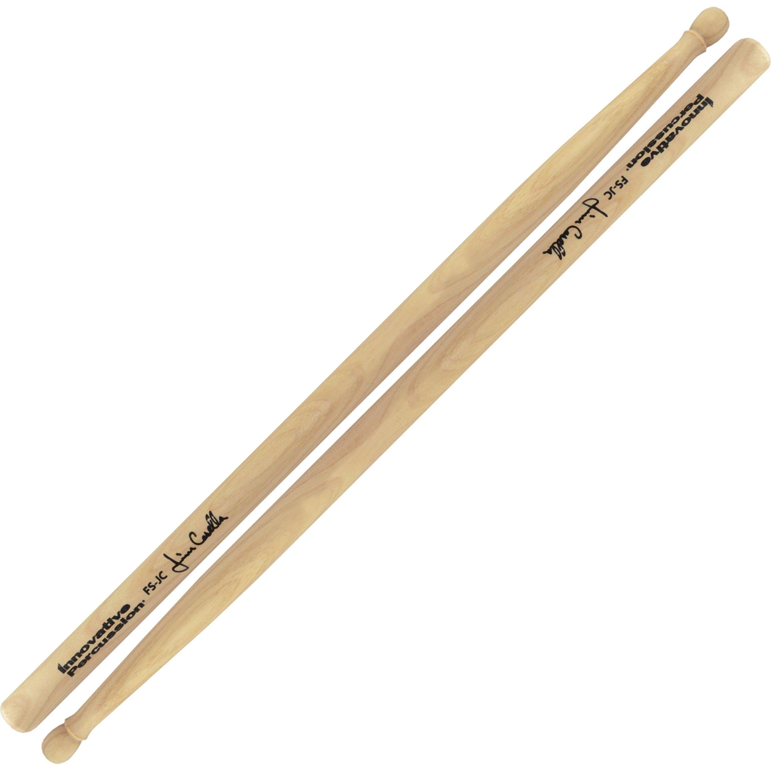 Innovative Percussion FSJC Marching Snare Field Series Jim Casella Signature Drumsticks
