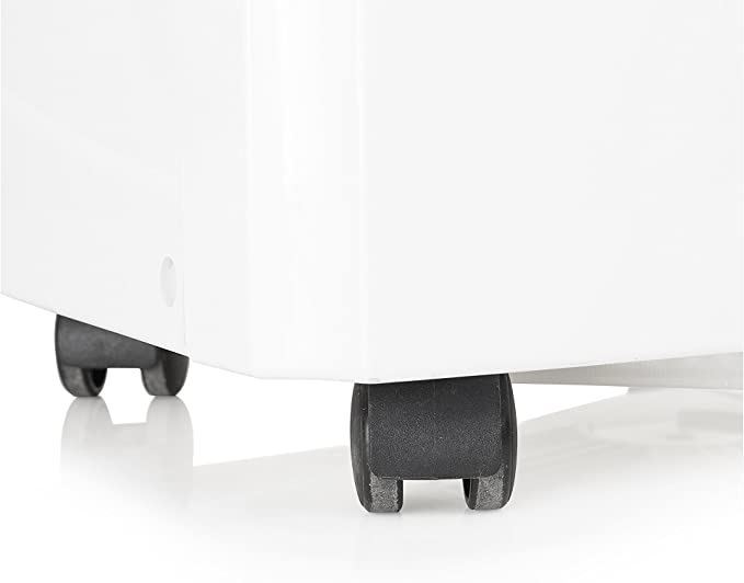 Tristar AC-5477 – Aire acondicionado portátil, capacidad de ...
