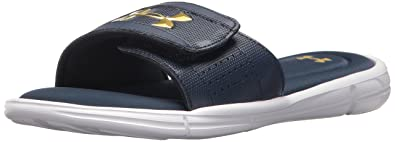 a95f8e38162f Under Armour Boys  Ignite V Slides  Amazon.com.au  Fashion