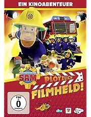 Feuerwehrmann Sam - Plötzlich Filmheld (Kinofilm)