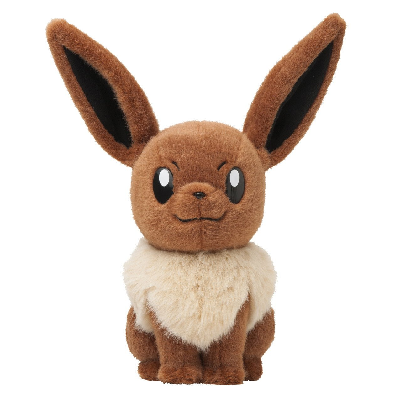 amazon com the pokemon center original stuffed animal life size