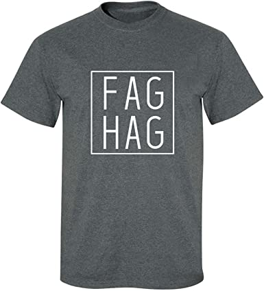 Guys are Fags Vintage T-Shirt