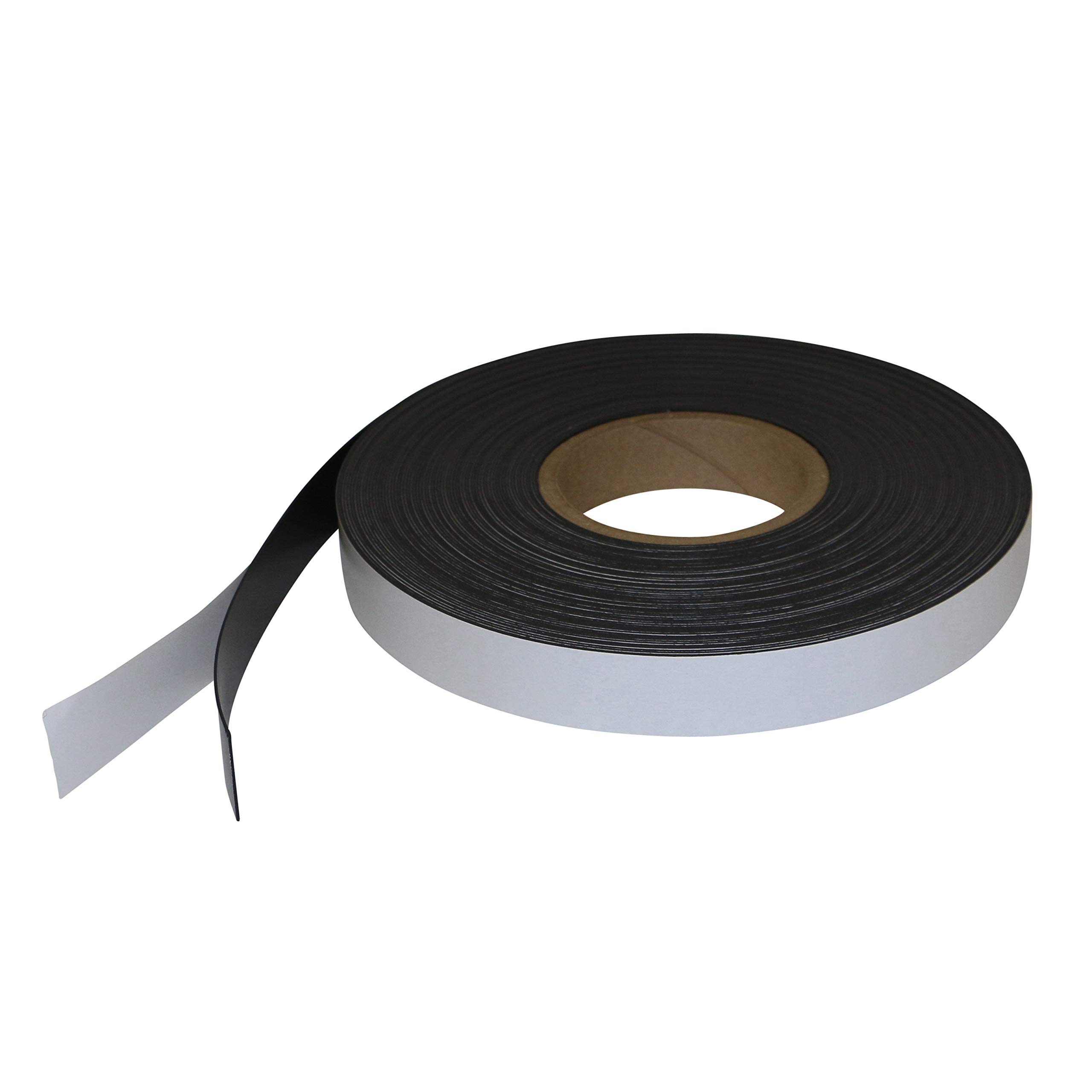 FindTape MGSPO Outdoor Magnetic Tape: 1 in. x 200 ft. (Black)