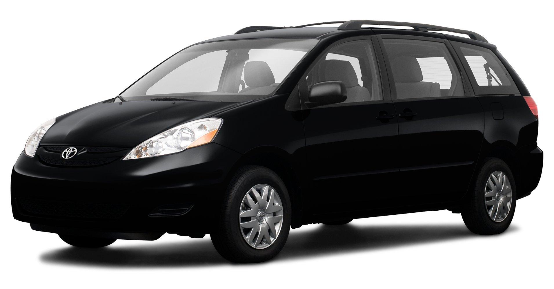 ... 2009 Toyota Sienna CE, 5-Door 7-Passenger Van Front Wheel Drive (. 2009 Volkswagen  Routan ...