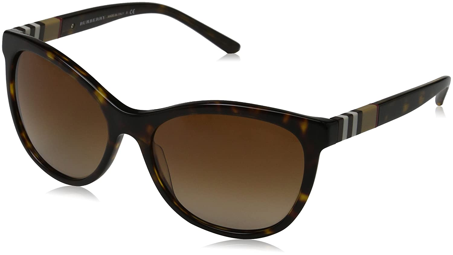TALLA L. Burberry Sonnenbrille (BE4199)