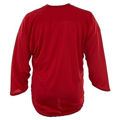 277d59478a9d1 Amazon.com   Pear Sox Air Mesh Hockey Jerseys Mens Style: RN92856 ...