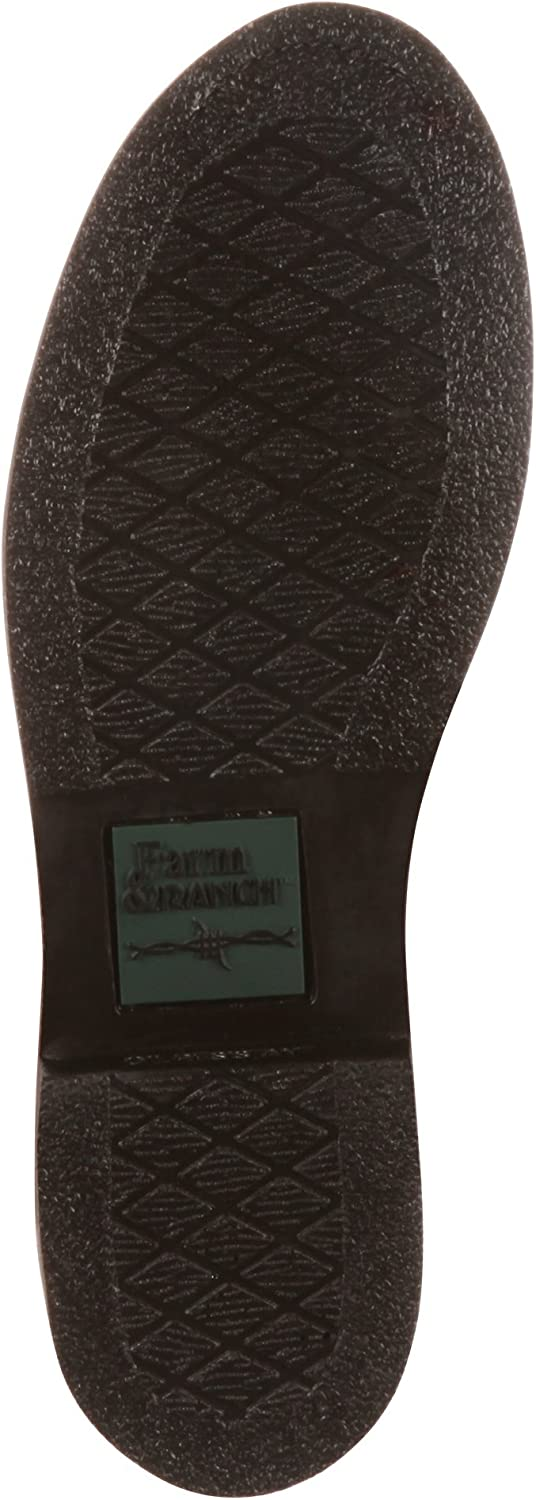 M9 Georgia Boot Mens 8 Inches SPR Farm Ranch Lacer Work Boot-G7014