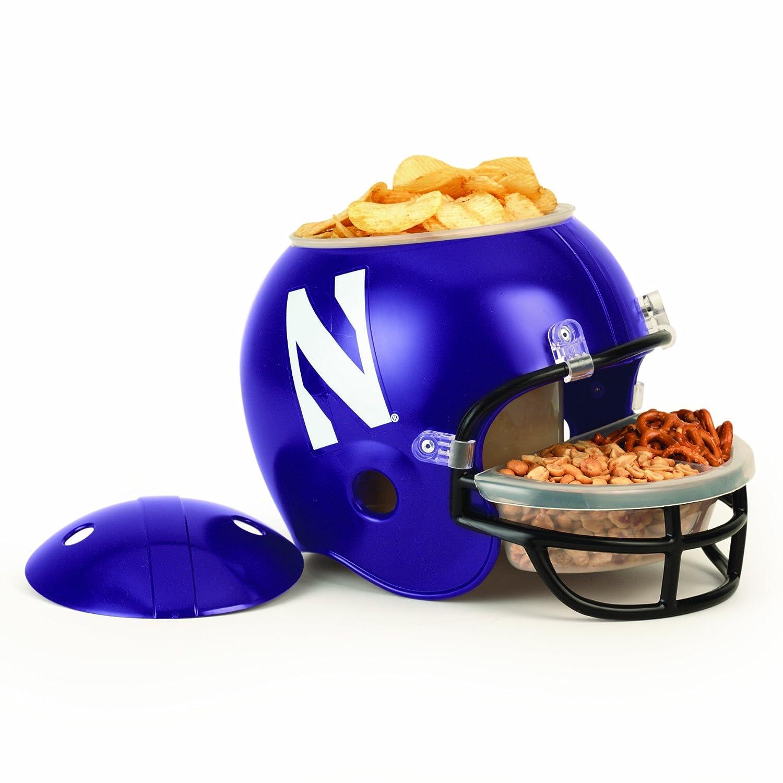 Team Effort Collegiate Snack Helmet