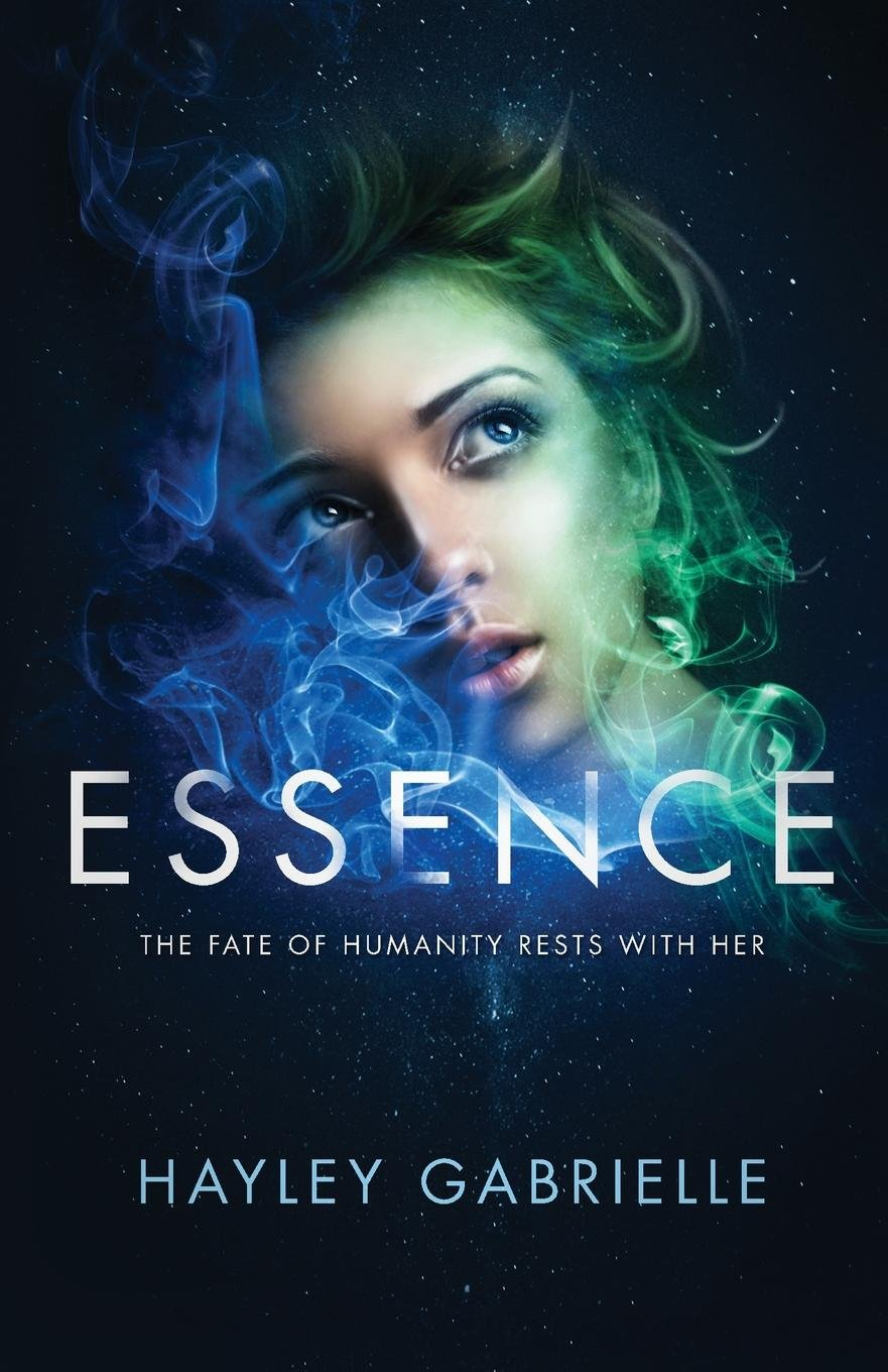 Essence (The Essence Chronicles, Band 1)