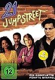 21 Jump Street - Die komplette fünfte Staffel [6 DVDs]