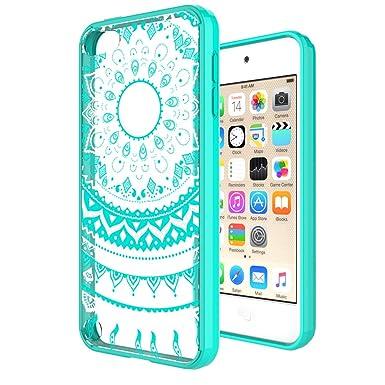 7ea9c908cb6 AnoKe- Funda para iPod Touch de 6.ª generación y iPod Touch de 5.ª ...