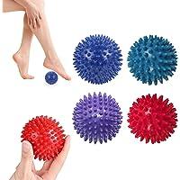 Egel Bal Sport Massagebal Met Knoop Massageballen Pvc Massageballen Hand Massage Ball Yoga Massageball Massage Ball…