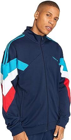 gasolina completar Original  adidas Men's Palmeston Tt Sweatshirt: Amazon.co.uk: Clothing