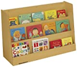 Childcraft Toddler Book Stand Display, 3