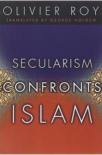 The Failure Of Political Islam Olivier Roy Pdf