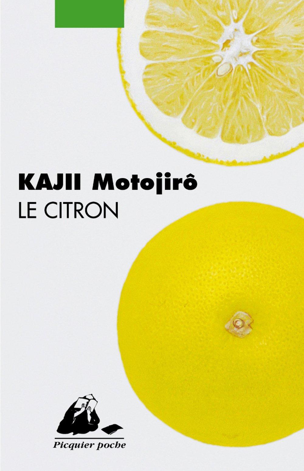 Le Citron - Motojiro Kajii