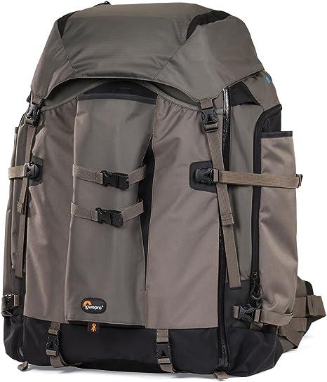 Lowepro Pro Trekker 600 AW - Mochila con compartimentos para ...