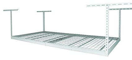Charmant Image Unavailable. Image Not Available For. Color: Factory Seconds Safe  Racks   4x8 Overhead Garage Storage ...