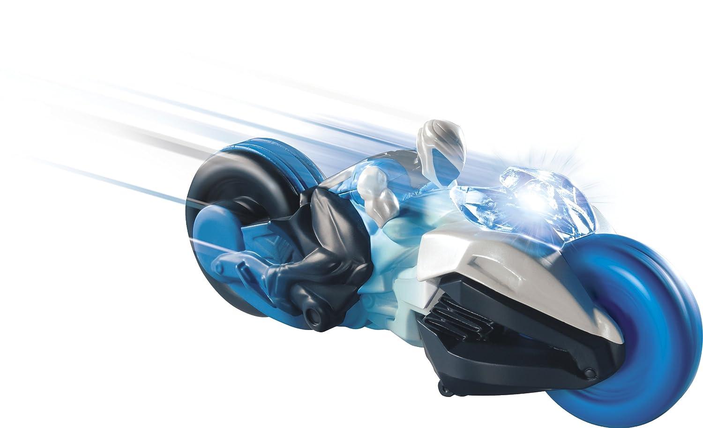 Max Steel - Pack de Figuras de acción, Turboluchadores, Turbo Sword vs. Elementor Erde (Mattel Y1408): Amazon.es: Juguetes y juegos