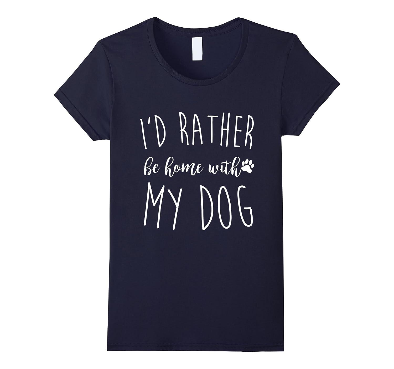 Womens Rather Shirt Funny Medium-Veotee