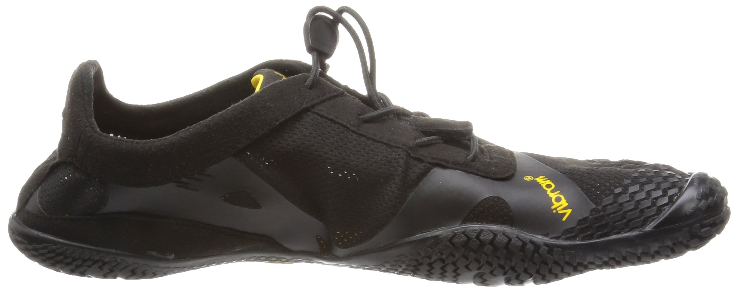 Vibram Men's KSO EVO Cross Training Shoe,Black,41 EU/8.5-9.0 M US by Vibram (Image #10)