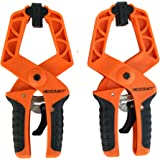 """9""""Ratchet clamp 2 pack"""