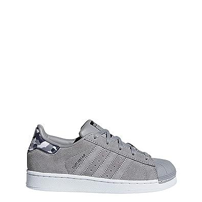 check out 7af58 6ce49 adidas Superstar C, Chaussures de Fitness Mixte Enfant  Amazon.fr   Chaussures et Sacs