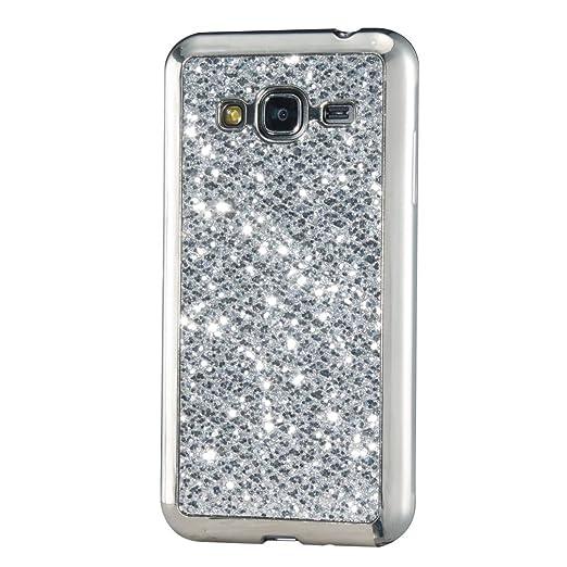 41 opinioni per Samsung Galaxy Core Prime SM-G360 Cover, KSHOP Conchiglia per Samsung Samsung