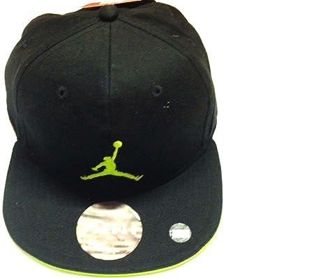 Air Jordan Jumpman Infant 12 24 mesi snapback cappellino regolabile ... 39eec403f122