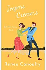 Jeepers Creepers (Got That Swing Book 4) Kindle Edition
