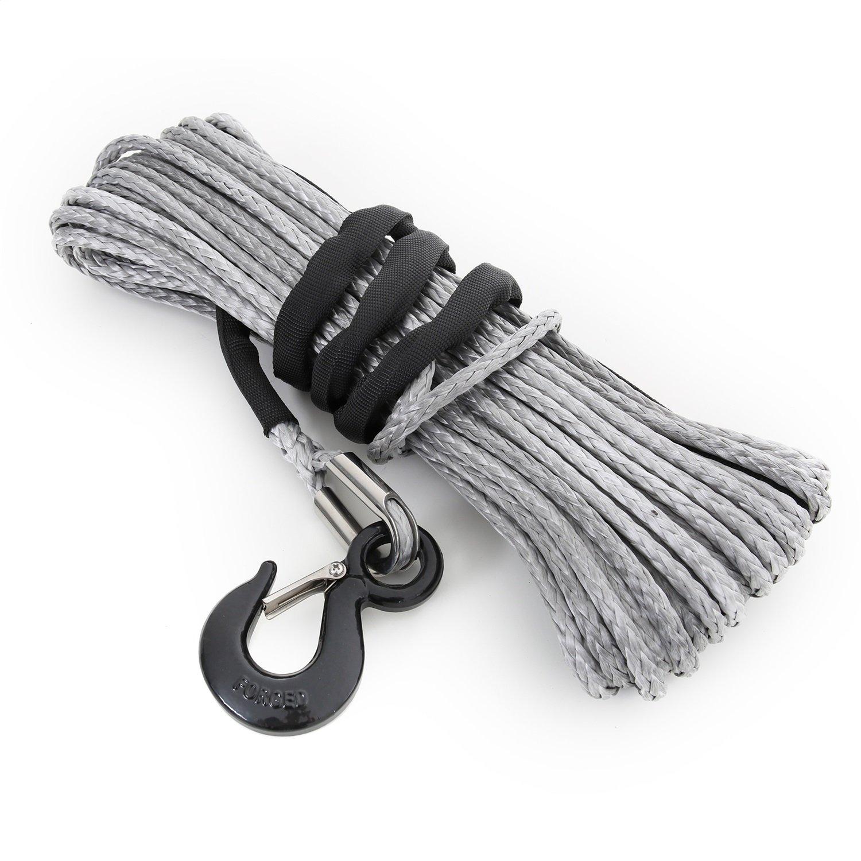 Smittybilt 97780 XRC Universal Synthetic Rope by Smittybilt