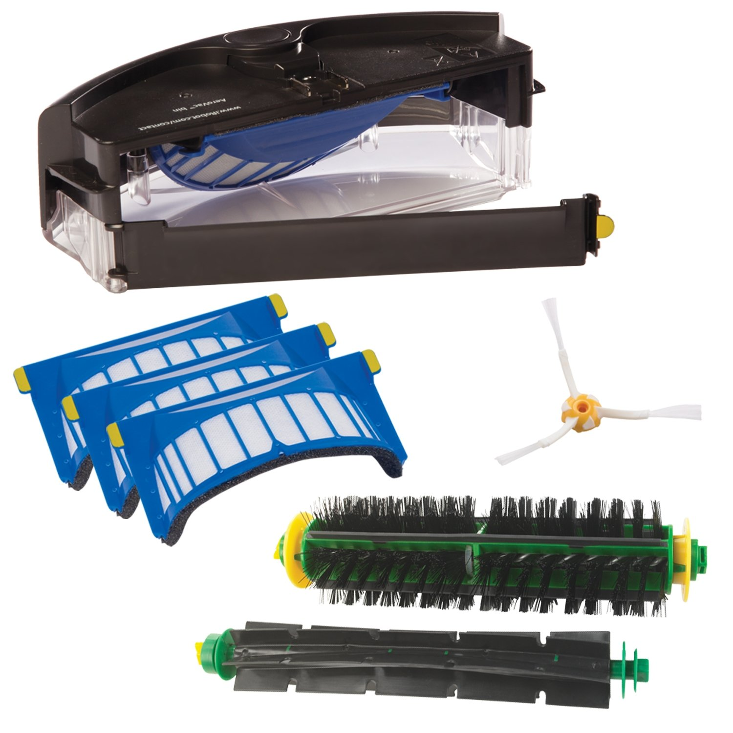 Repuesto Irobot Roomba 500 Series Aerovac Upgrade Kit (xsr)